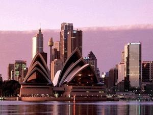 Переезжаем в Австралию