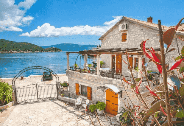 Черногория недвижимость