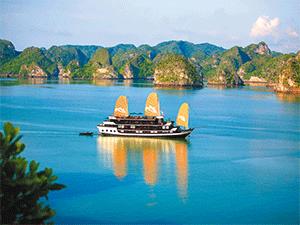 Отдых в Вьетнаме