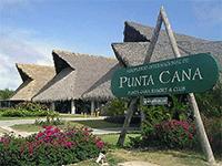 Отправляемся в Пунта-Кану