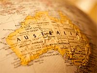 Отправляемся в Австралию