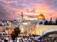 Отправляемся в Израиль
