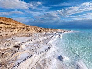 Море в Израиле