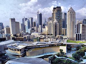 Жизнь в Маниле