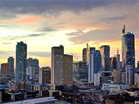 Отправляемся в Манилу