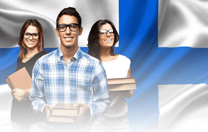 Обучении в Финляндии