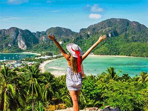 Отправляемся в Таиланд