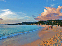 Отправляемся в Гренаду