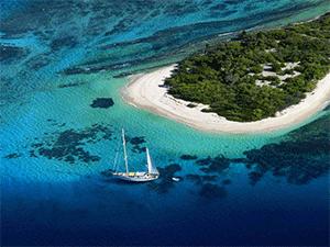 Отдых на острове