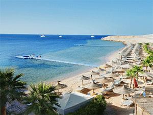 Пляжи в Шарм-эль-Шейхе