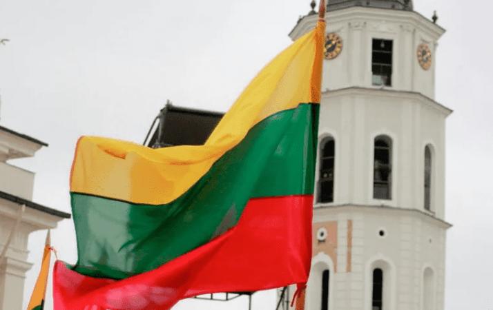 Работа в Литве