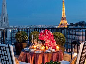 Отдых во Франции