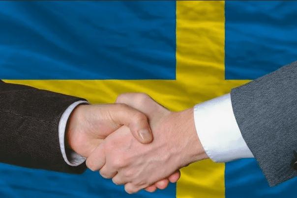 Бизнес в Швеции