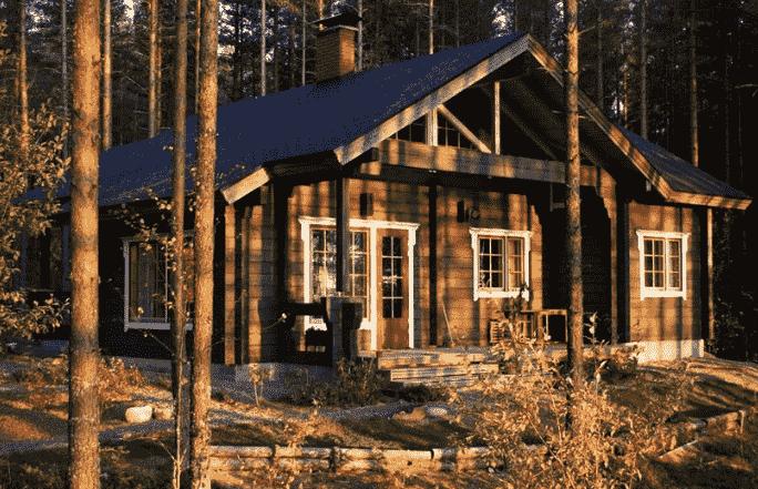 Как купить дом в финляндии россиянину регион германии