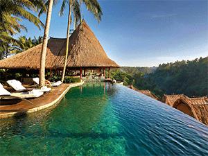 Приветливый Бали