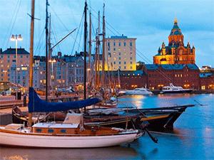 Приобретение недвижимости в Финляндии