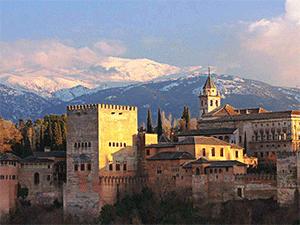 Путешествие по Андалусии