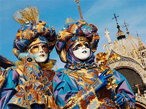 Фестивали в Европе