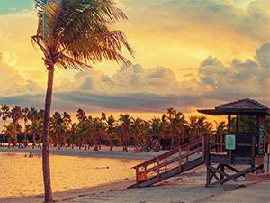 Отдых в Майями