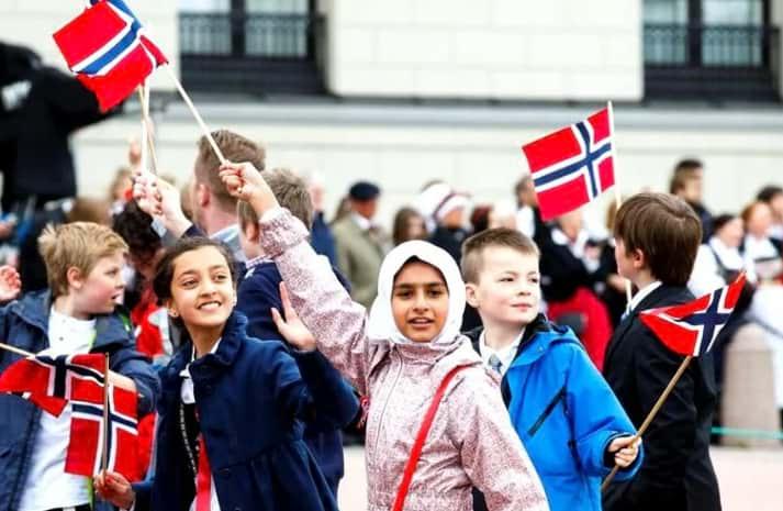 Статус беженца в Норвегии