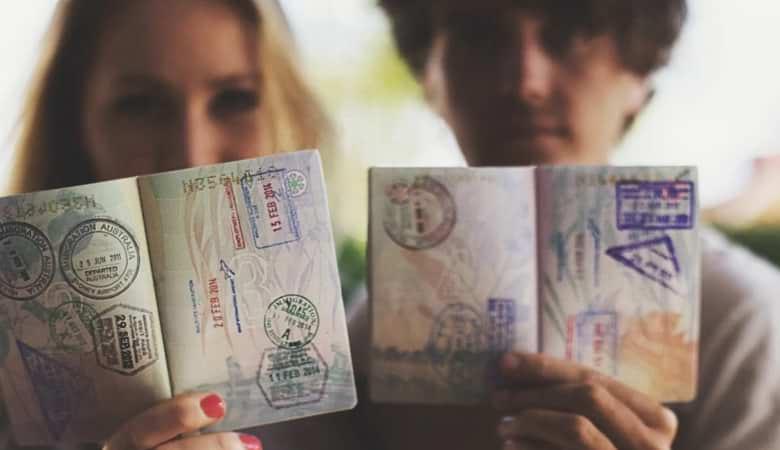 Оформление визы в Венгрию
