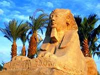 Едем в Египет