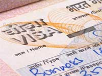 Делаем визу в Индию