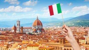плюсы жизни в италии