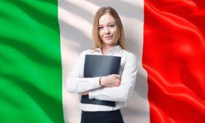 Работа в Италии 2020