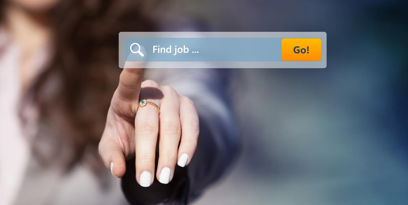 сайт по поиску работы в Дании