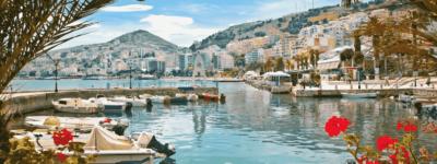 Делаем визу в Албанию