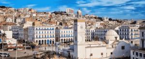 Виза в Алжир для россиян