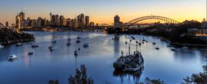 Противоречивый континент: погода по месяцам в Австралии