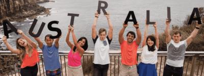 Особенности гуманитарной программы по беженцам в Австралии