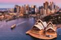 Все наоборот: погода в Сиднее по месяцам