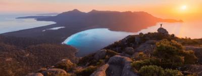 Особенности погоды в Тасмании по месяцам