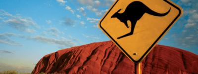 Сколько лететь до Австралии
