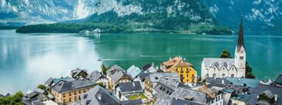 Путешествие в Австрию. Особенности получения визы