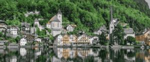 Эмигрируем в Австрию