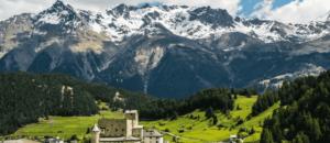Как правильно заполнить анкету на визу в Австрию