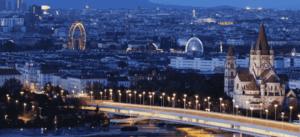 Необходимая документация для визы в Австрию