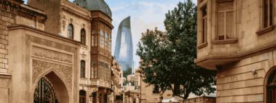 Нужен ли россиянам загранпаспорт для поездки в Азербайджан