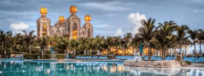Как оформить визу на Багамы для россиян