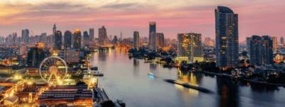 Особенности погоды в Бангкоке по месяцам