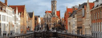 ммиграция в Бельгию: въезжаем в страну