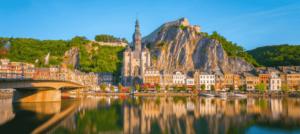 Как получить бельгийскую визу самостоятельно