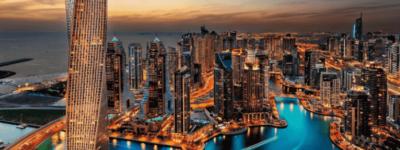 Семь солнечных против пяти знойных: погода по месяцам в Дубае
