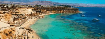 Какой месяц выбрать для отдыха в Шарм-эль-Шейхе: о погоде и не только