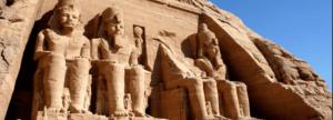 Оформление визы в Египет для россиян