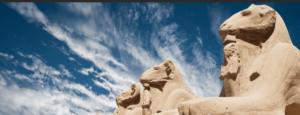 Виза в Египет: образец заполнения миграционной карты